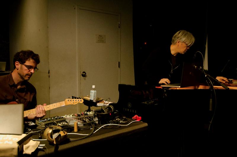 Ryuichi + Stephen 3